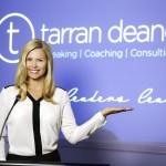 Tarran Deane Corporate Cinderella Conference Speaker, Breakout Speaker, MC, Executive Coach, Change & Trust Consultant #NSAA2015 President_print_0528